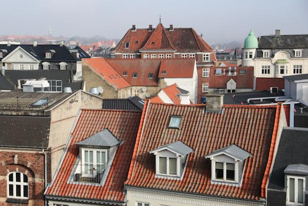 Sound of Aarhus